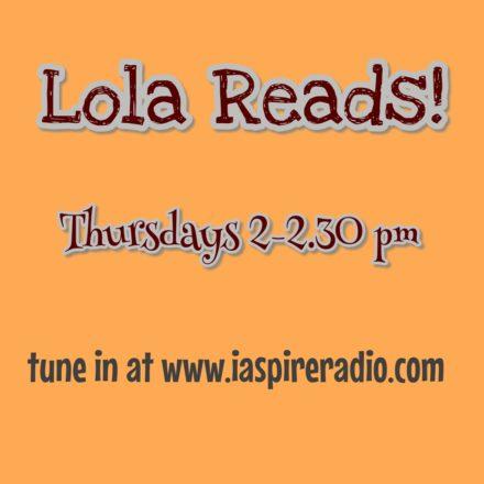 Lola Reads!