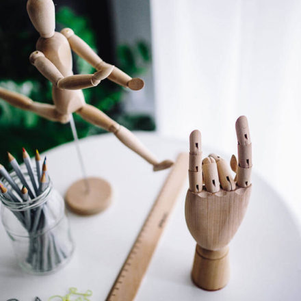 The success of creativity